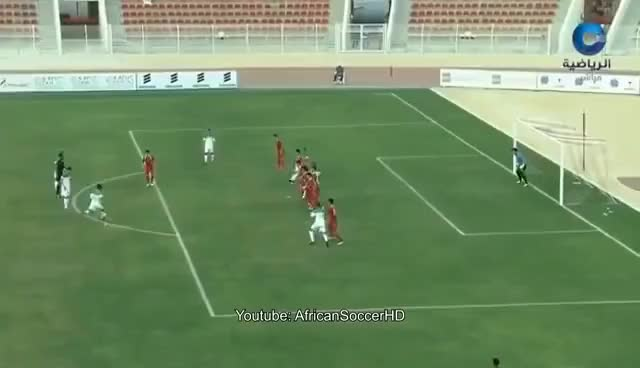 Watch and share Coupe Du Monde Militaire : ALGÉRIE 2 - 1 CORÉE DU NORD. GIFs on Gfycat