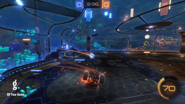Watch Goal 1: Ryang #LANdon GIF by Gif Your Game (@gifyourgame) on Gfycat. Discover more Gif Your Game, GifYourGame, Rocket League, RocketLeague, Ryang #LANdon GIFs on Gfycat