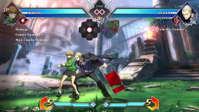Watch Kanji 5AAA pushblock counter GIF on Gfycat. Discover more bbtag GIFs on Gfycat