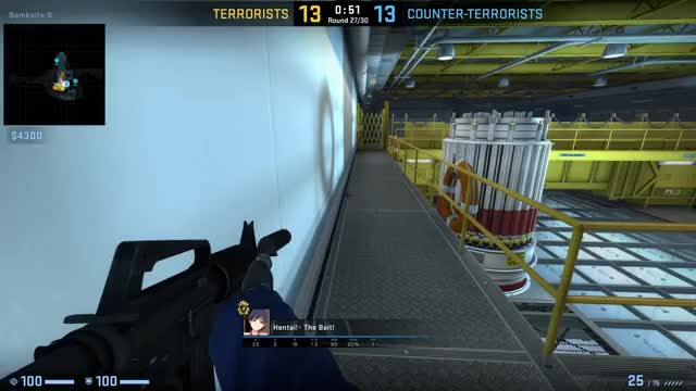 Watch and share Ninja Defuse 10 Sec GIFs by fortuynseven on Gfycat