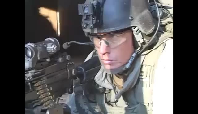 US Army Rangers Montage | Afghanistan Combat Footage[INTENSE] GIF