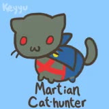 Watch and share Martian Manhunter GIFs and Green Lantern GIFs on Gfycat