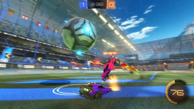 Watch ⏱️ Goal 2: 3am GIF by Gif Your Game (@gifyourgame) on Gfycat. Discover more 3am, Gif Your Game, GifYourGame, Goal, Rocket League, RocketLeague GIFs on Gfycat