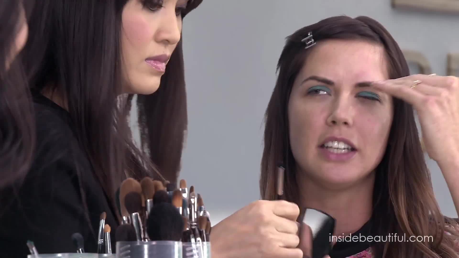 Khi cái tên đã trở thành thương hiệu: Make up gốc Việt và những khách mối hạng A