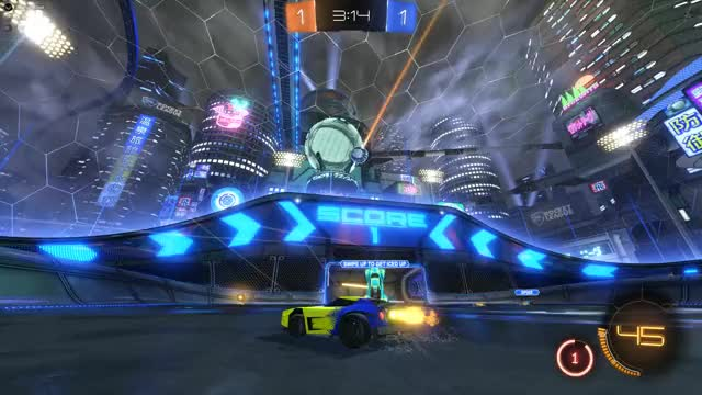 Watch and share Rocket League GIFs and Thanks Dad GIFs by joshturboh48 on Gfycat