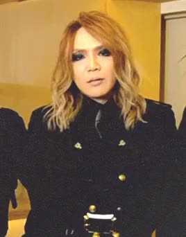Watch and share The Gazette GIFs and Reita GIFs on Gfycat