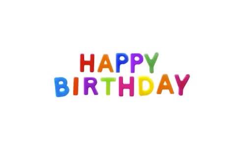 birthday,  happy birthday,  bday, Lsd A421 GIFs