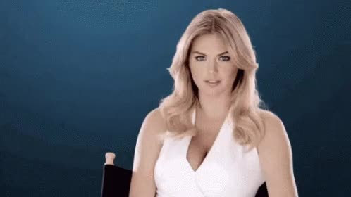Watch and share Kate Upton GIFs on Gfycat
