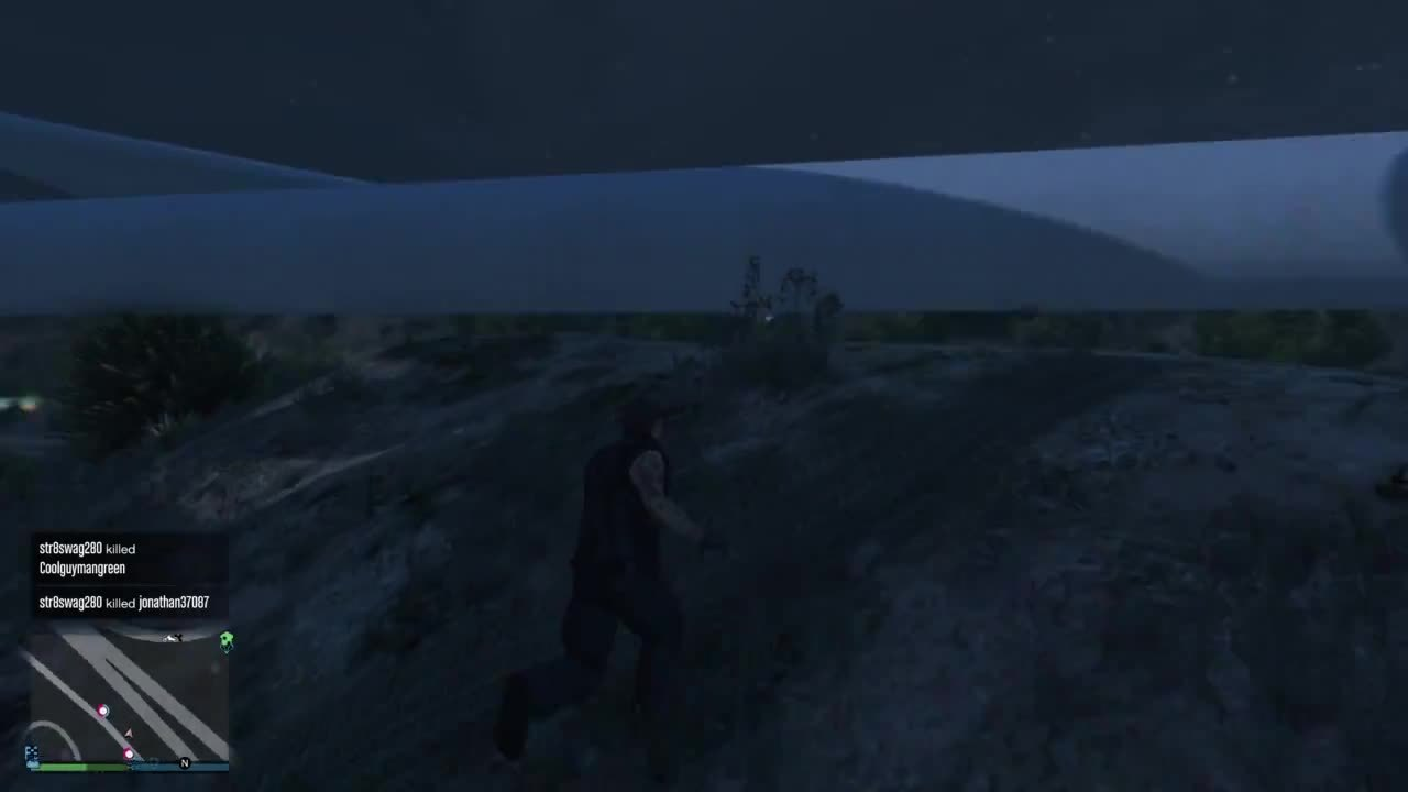 grandtheftautov, Grand Theft Auto V Landed It (reddit) GIFs