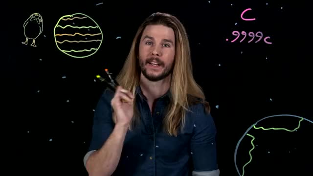 Watch The Physics Behind The Last Jedi's Coolest Scene! (Because Science w/ Kyle Hill) GIF on Gfycat. Discover more Because Science, Fvid, Kyle Hill, Nerdist, hyperspace, lightspeed, raddus, star wars, supremacy, the last jedi GIFs on Gfycat
