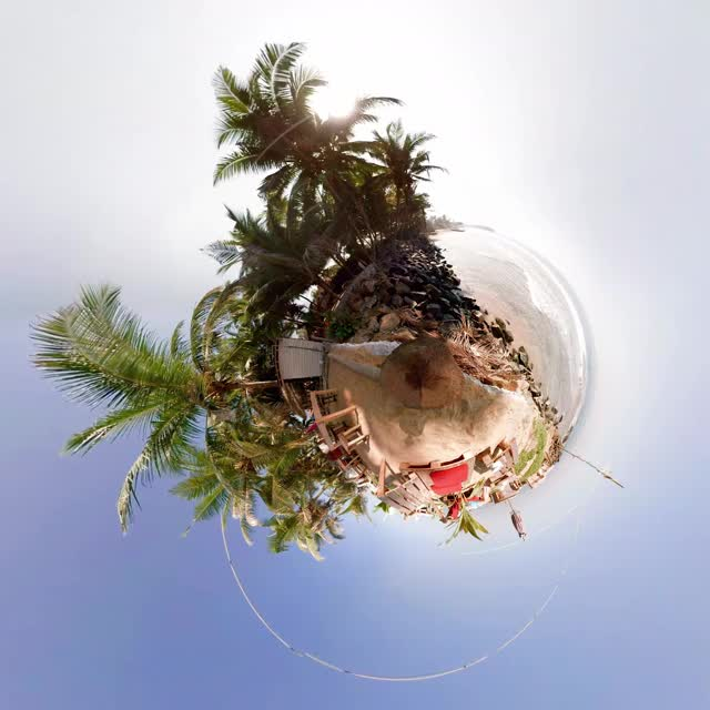 Watch and share Beach Cinemagraph - Pandorama360 GIFs on Gfycat