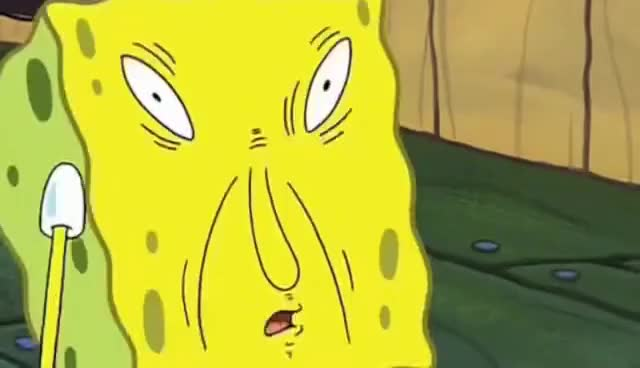 Watch and share Spongebob GIFs and Too Much GIFs on Gfycat