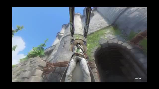 Watch and share Overwatch GIFs and Gamingpc GIFs by notexistor on Gfycat