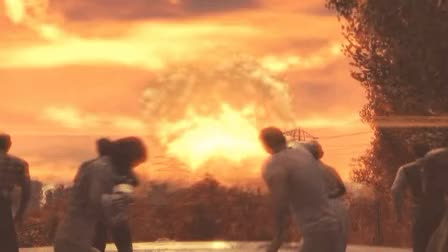 Watch and share Fallout GIFs and Blast GIFs by athertonkd on Gfycat