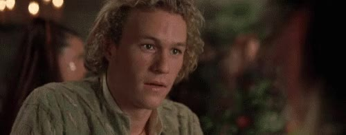 Watch and share Heath Ledger GIFs and Smile GIFs on Gfycat