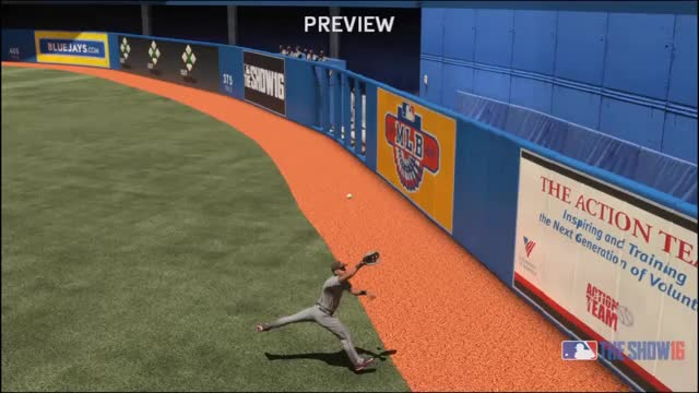 Watch and share Mlbtheshow GIFs by csta93 on Gfycat