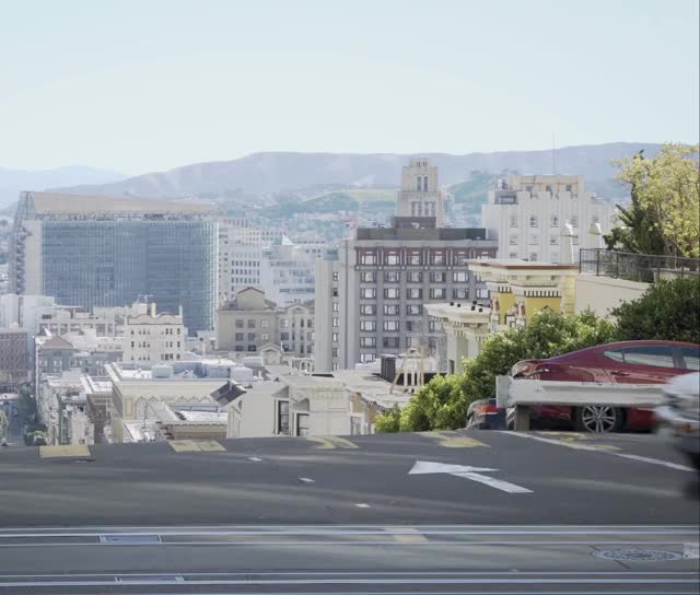 Watch and share SF Traffic GIFs by AJ LOOPS THINGS on Gfycat
