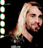 Watch and share Seth Rollins GIFs and My Gifs GIFs on Gfycat