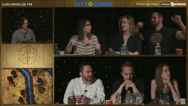 Watch Critical Role Dance GIF on Gfycat. Discover more dnd, fantasy, fvid, harmonquest, lotr, rpg GIFs on Gfycat