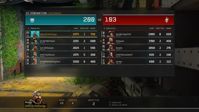 Watch Call of Duty Black Ops 4 2018.11.01 - 10.19.05.122.DVR GIF on Gfycat. Discover more callofdutyblackops4 GIFs on Gfycat