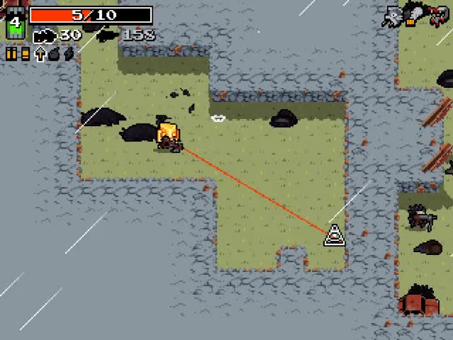 Watch this GIF by @jean-alphonse on Gfycat. Discover more nuclearthrone GIFs on Gfycat