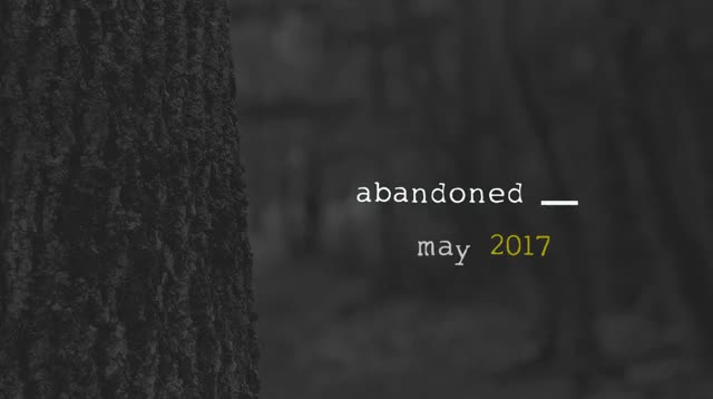 Watch abandoned GIF on Gfycat. Discover more related GIFs on Gfycat