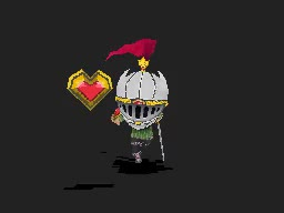 Watch and share Knight Lowpoly Spec Ta By Lordoforangesguraham GIFs on Gfycat