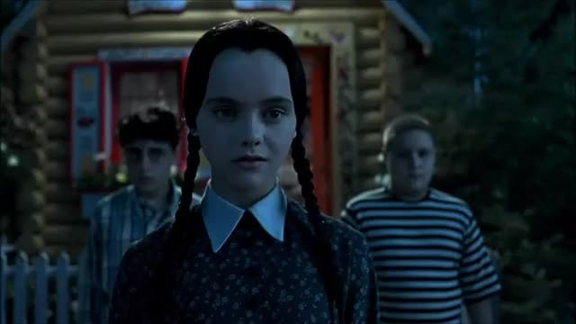 Watch and share Christina Ricci GIFs by snakeplizzken on Gfycat