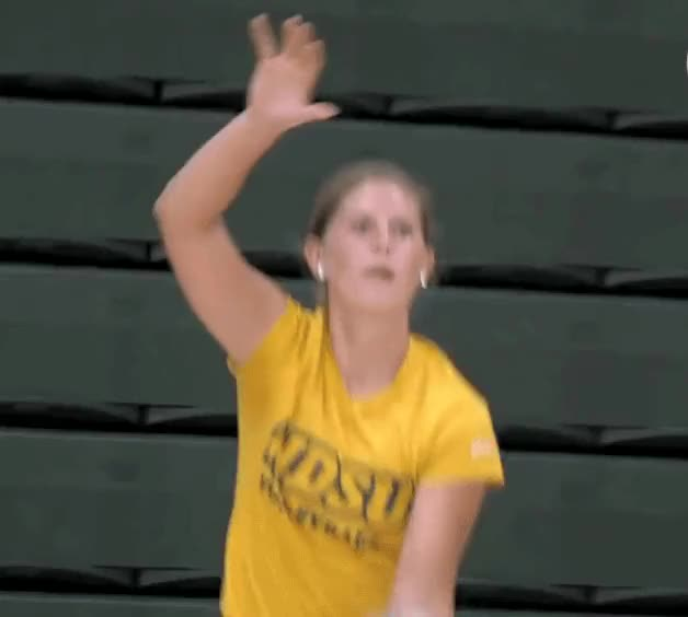 Watch and share Wait Until After The Serve (reddit) GIFs by zbatteries on Gfycat