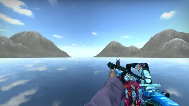 Watch and share Hyper Beast CLG Holo GIFs on Gfycat