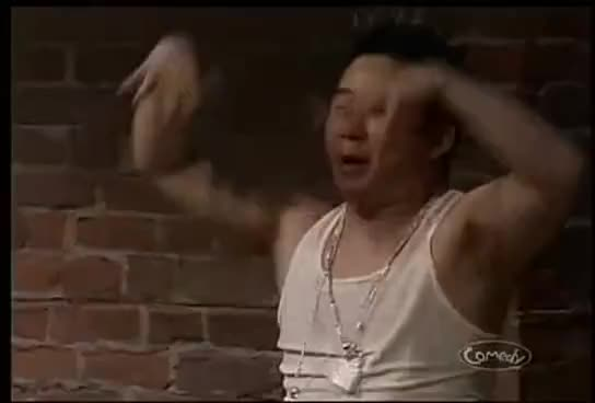 Watch and share Bobby Lee GIFs on Gfycat