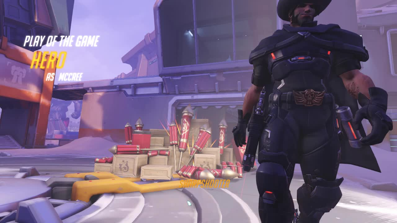 overwatch, potg, Gif GIFs