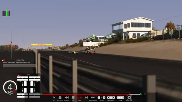 Watch and share Simracing GIFs on Gfycat