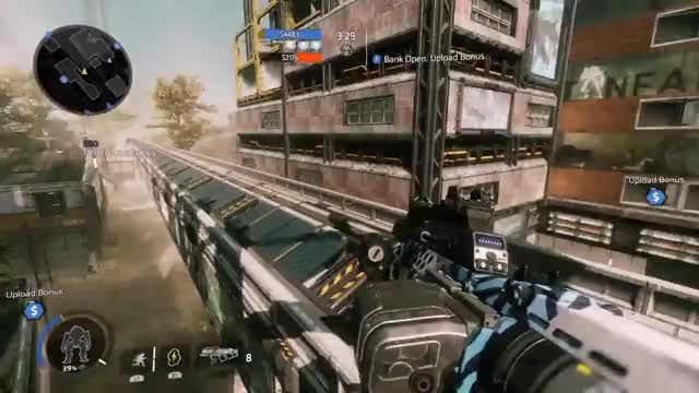 Watch and share Titanfall GIFs and Ps4share GIFs by catt2010 on Gfycat