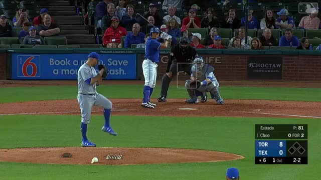Watch and share Texas Rangers GIFs and Baseball GIFs by thsrmaqnftksdlq on Gfycat