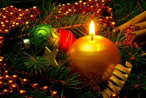 Watch and share Que Rico Navidad Medium Large GIFs on Gfycat