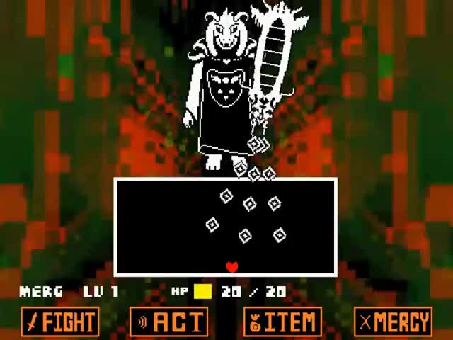 Watch and share Damageless GIFs and Undertale GIFs on Gfycat