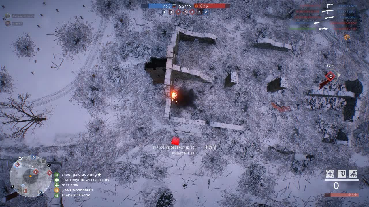 battlefield1, Battlefield 1 2018.12.01 - 22.02.24.05.DVR GIFs