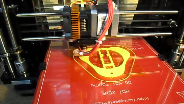 Watch and share 3d Print GIFs on Gfycat