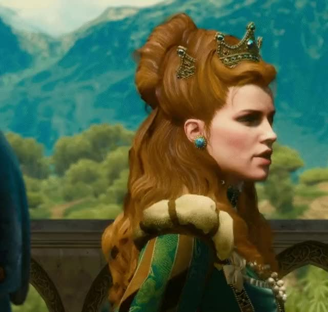 Watch Witcher3 GIF by @ryusung on Gfycat. Discover more related GIFs on Gfycat