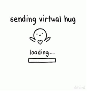 Watch and share Hugs For Carly animated stickers on Gfycat