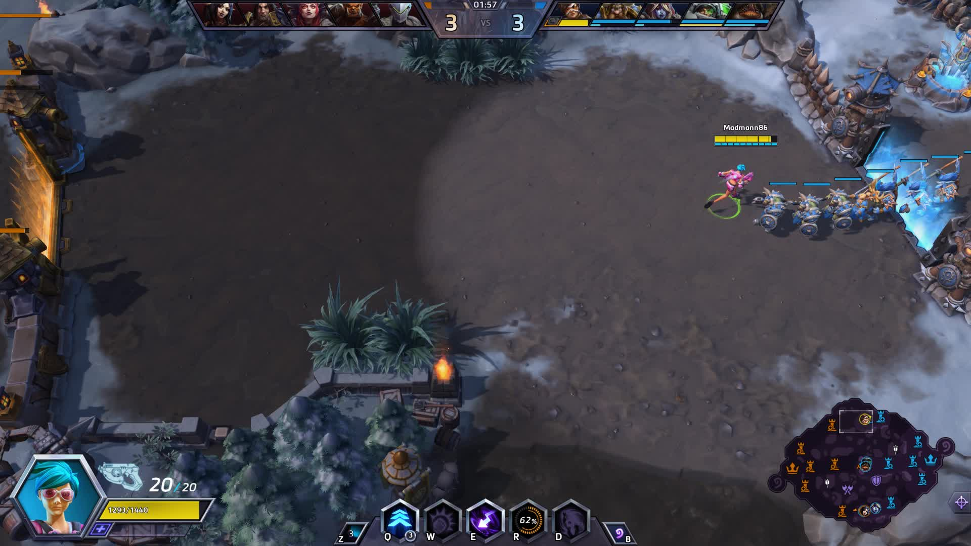 heroesofthestorm, Heroes of the Storm 2018.10.14 - 20.12.11.03.DVR-1 GIFs