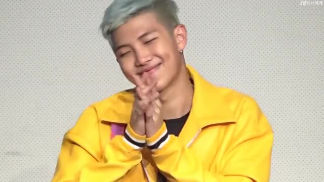 Watch and share [FANCAM] 160513 BTS Sinchon Fansign (랩몬스터 Focus) GIFs by Koreaboo on Gfycat