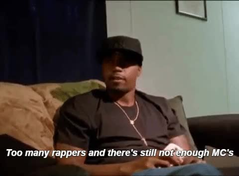 Watch Nas (2011) GIF on Gfycat. Discover more related GIFs on Gfycat