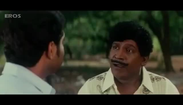 Watch and share Arun Vijay With Vadivelu Comedy Scene | Thavam GIFs on Gfycat