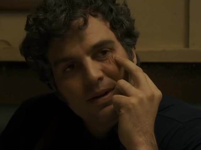 Watch and share Mark Ruffalo GIFs by MikeyMo on Gfycat