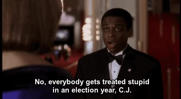 Watch and share Election GIFs on Gfycat