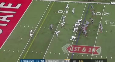 Watch and share OSU TD3.mov GIFs by Andrew Callahan on Gfycat