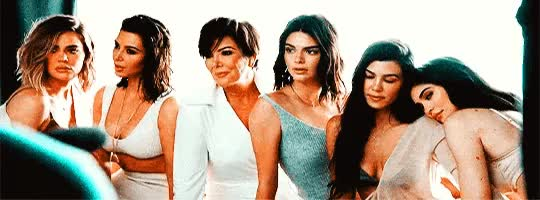Watch and share Kendall Jenner GIFs and Kris Jenner GIFs on Gfycat