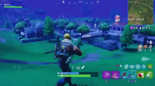Fortnite sniping tips